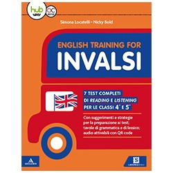 ENGLISH TRAINING FOR...