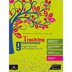 Tracking grammar - A....