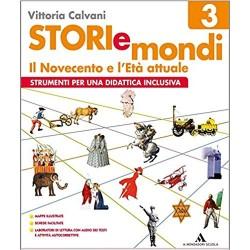 STORIEMONDI 3 Strumenti per...