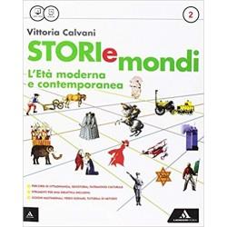 STORIEMONDI 2  - A....