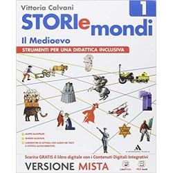 STORIEMONDI 1 Strumenti per...