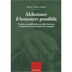 Alzheimer: il benessere...