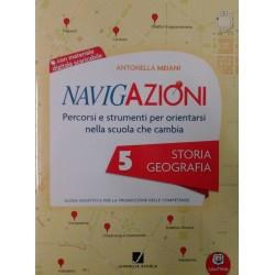 NAVIGAZIONI 5 Storia -...