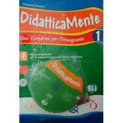 DidatticaMente 1 - Guida...