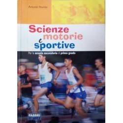 Scienze motorie e sportive...