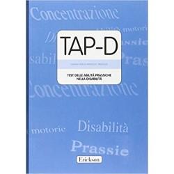 TAP-D Test delle abilità...