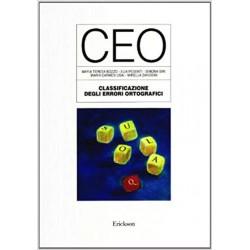 Test CEO Classificazione...