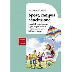 Sport campus e inclusione -...