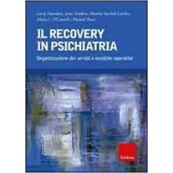 Il recovery in psichiatria...