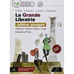 LA GRANDE LIBRAIRIE -...