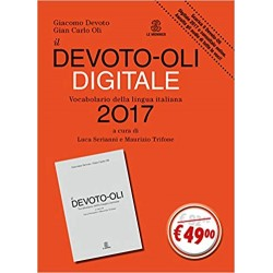il DEVOTO-OLI 2017 +...