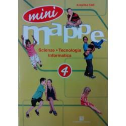 MINIMAPPE 4 Scienze...