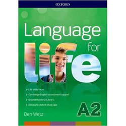 Language for life A2...