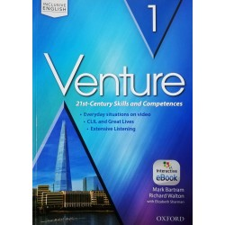 Venture 1 Misto Premium 2.0...