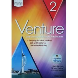 Venture 2 Misto Premium 2.0...