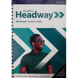 Headway Advanced Teacher's...