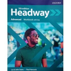 Headway Advanced Workbook...