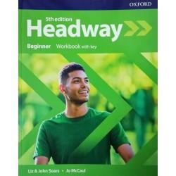 Headway Beginner Workbook...