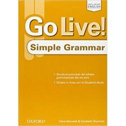 Go Live! 1-3 Simple Grammar...