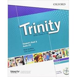 Trinity Graded Examinations...