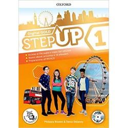 Step Up 1 Digital Gold -...