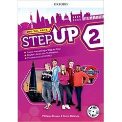 Step Up 2 Digital Pack -...