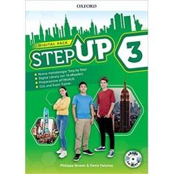 Step Up 3 Digital Pack -...