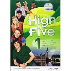High five 1 Student's...