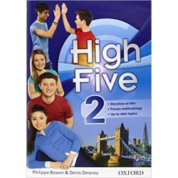 High five 2 Student's...