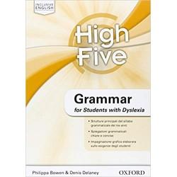 High Five Grammar for...