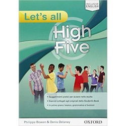 Let's all High Five 1-3 -...