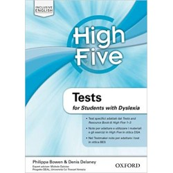 High Five Tests for...
