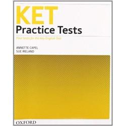 KET Practice Tests Pack...