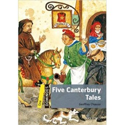 Five Canterbury Tales -...