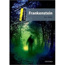 Frankenstein - Dominoes One...
