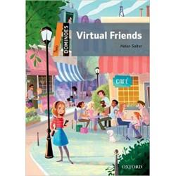 Virtual Friends - Dominoes...