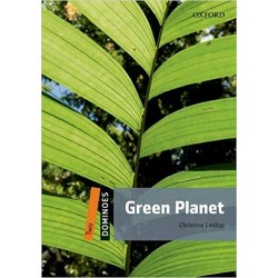 Green Planet - Dominoes Two...