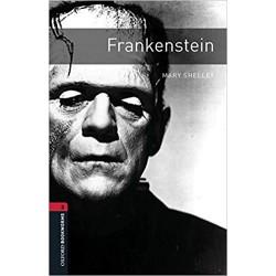 Frankenstein - Mary Shelley...