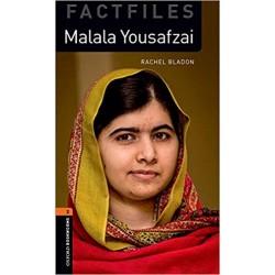 Malala Yousafzai - Oxford...