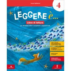 LEGGERE è... 4 - Minerva...