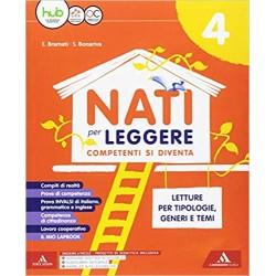 NATI per LEGGERE 4 - A....