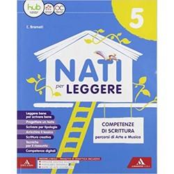 NATI per LEGGERE 5 - A....