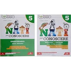 NATI PER CONOSCERE 5...