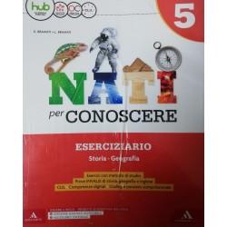 NATI PER CONOSCERE 5 Storia...
