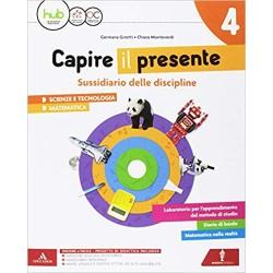 CAPIRE IL PRESENTE 4...