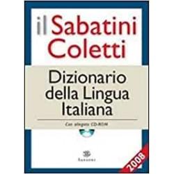 Il Sabatini Coletti...