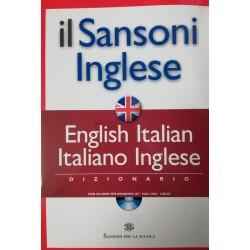 Il Sansoni inglese...