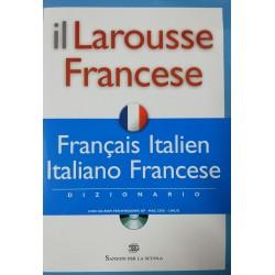 Il Larousse Francese...
