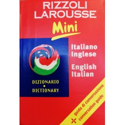 Dizionario Rizzoli Larousse...