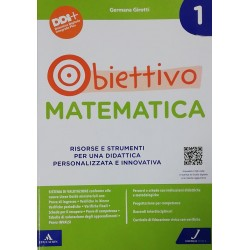 Obiettivo MATEMATICA 1ª -...
